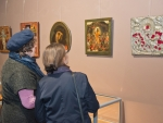 Biała Podlaska Muzeum Południowego Podlasia. 29.03.2019. Wernisaż wystawy