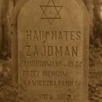 Żydzi wBiałej