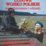 Ludowe Wojsko Polskie umundurowanie iodznaki.