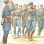 Legiony Polskie naPodlasiu 1915