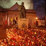 """""""Śladami Ojca Świętego Jana Pawła II"""" – fotografie Adama Trochimiuka"""