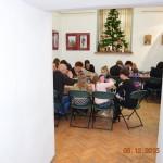 Mikołajki w muzeum 2015r