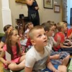 Dzień Dziecka wMuzeum 2020