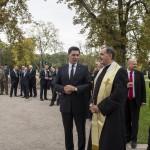 50 urodziny Muzeum w Białej Podlaskiej.