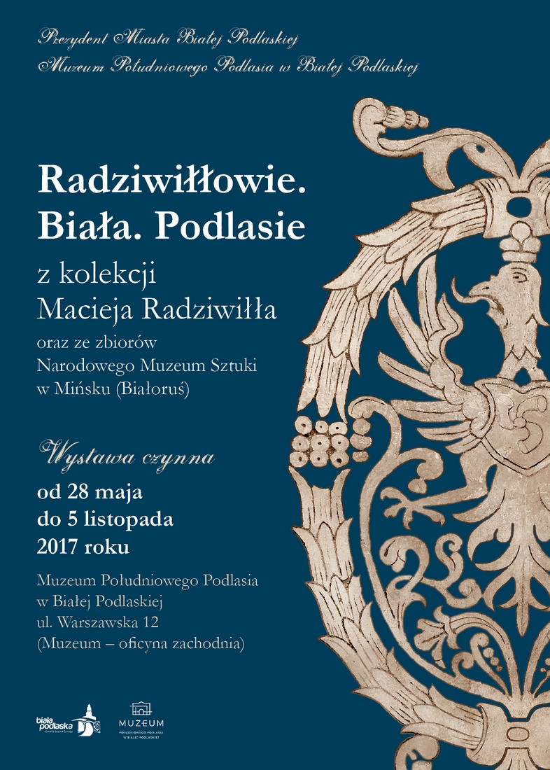 """""""Radziwiłłowie. Biała. Podlasie"""""""