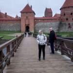 "Festiwal edukacyjny ""Puelli Magni Ducatus Lituaniae"" Wilno 2017r."