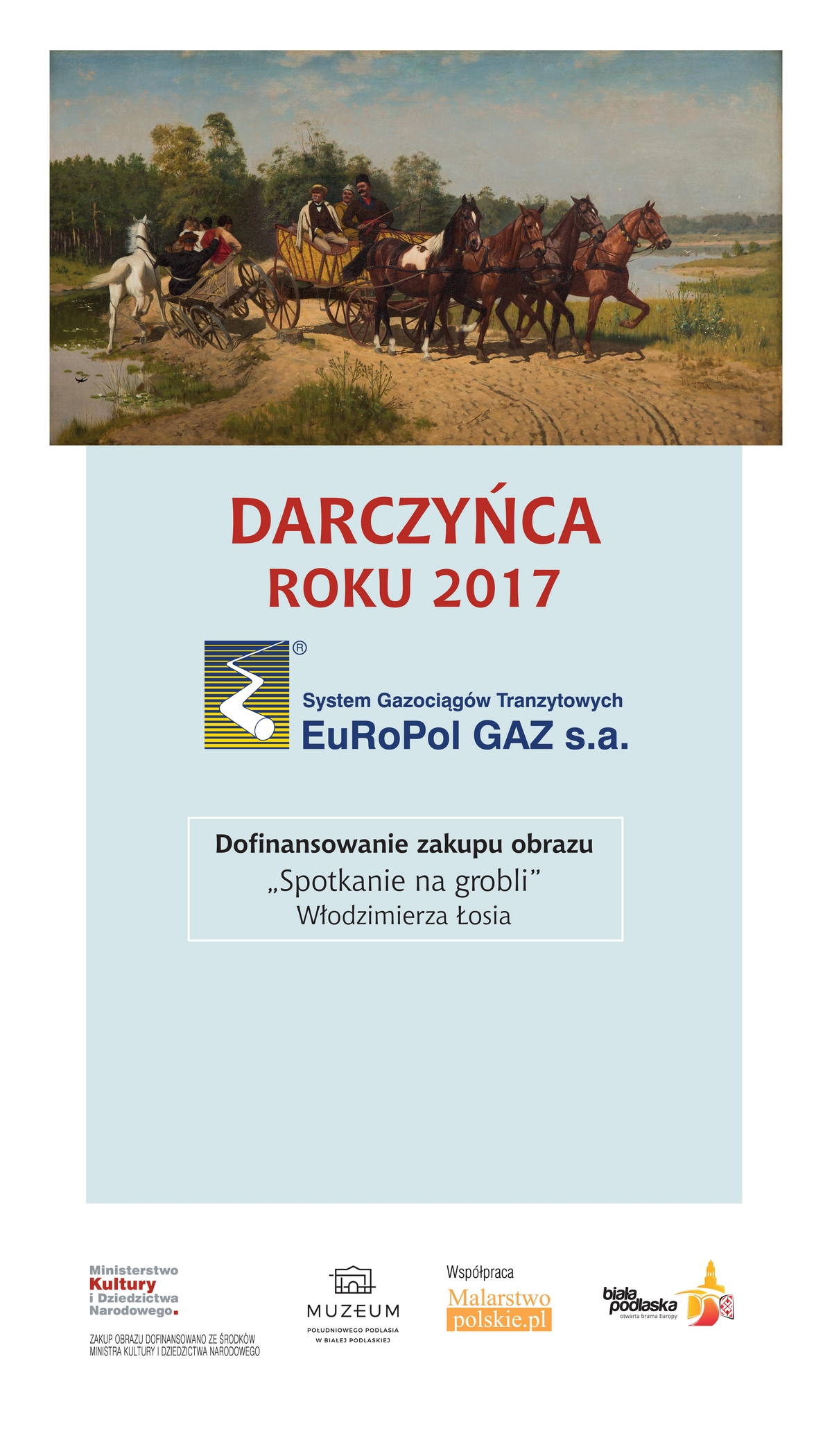 Darczynca roku 2017