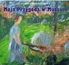 """""""Moja Przygoda wMuzeum"""" wystawa pokonkursowa 2018"""