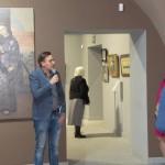 Z MIŁOŚCI DOSZTUKI. Wystawa zezbiorów Muzeum KUL. Otwarcie wystawy 2018r.