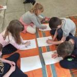 ''O Polskę...'' Lekcje patriotyzmu dla dzieci i młodzieży.