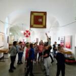 """""""O Polskę…"""" Lekcje patriotyzmu dla dzieci imłodzieży wramach programu edukacyjnego towarzyszącego wystawie"""
