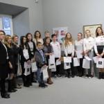 Biała Podlaska czasu niepodległości - fotorelacjia z wręczenia nagród w konkursie0012