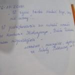 Biała Podlaska czasu niepodległości - fotorelacjia z wręczenia nagród w konkursie0014