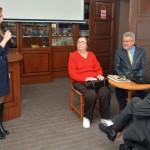 Wspomnienia - spotkanie z Jadwigą Srokową