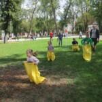 IEuropejski Festiwal Tradycyjnych Zabaw iGier – Fotorelacja