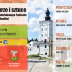 Okulturze isztuce zMuzeum Południowego Podlasia wBiałej. Cotygodniowy cykl dla młodszych istarszych ponownie naprofilu fb muzeum.