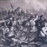 Powstanie Styczniowe naziemi bialskiej