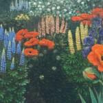 """Konkurs – """"Projekt ogrodu, zainspirowany twórczością Bazylego Albiczuka"""""""
