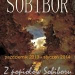 """""""Z popiołów Sobiboru""""."""