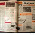 Biała Podlaska siedzibą Starostwa ipowiatu 1945 – 1989