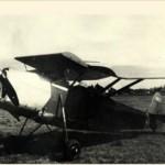 """Wystawa – """"Tradycje lotnicze Lubelszczyzny nakartach pocztowych"""""""