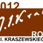 """Prace konkursowe – """"Rok Kraszewskiego"""""""