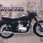 POLSKI MOTOCYKL