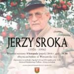 Jerzy Sroka 1928 – 1996. Wystawa zkolekcji Jerzego Sroki