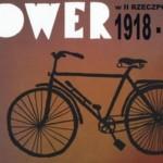 POLSKI ROWER WII RZECZPOSPOLITEJ 1918 -1939