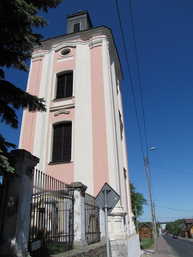 dzwonnica-barokowa