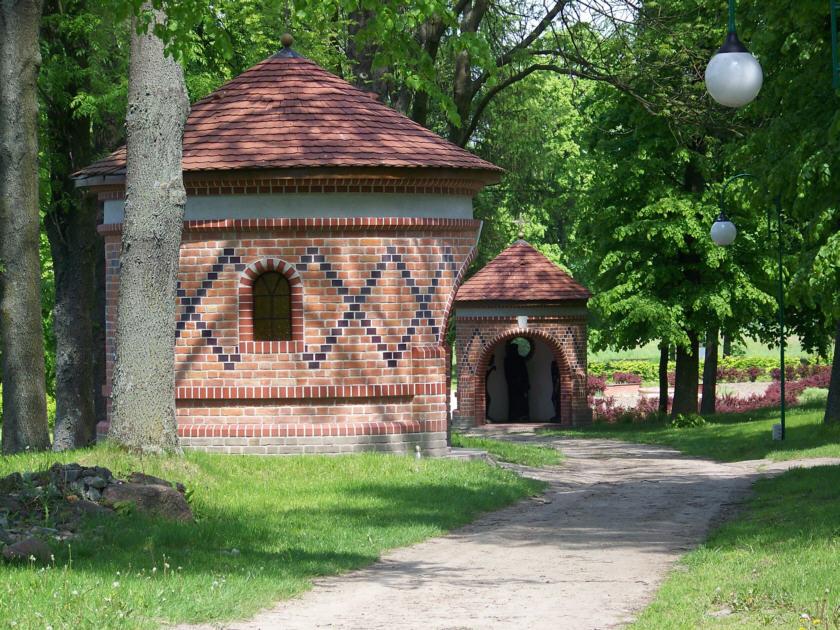 Droga-Krzyzowa