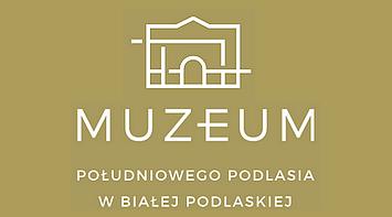 Logo Muzeum Po�udniowego Podlasia