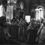Prawosławie wfotografii Tadeusza Żaczka