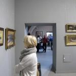Z MIŁOŚCI DO SZTUKI. Wystawa ze zbiorów Muzeum KUL. Otwarcie wystawy 2018r.