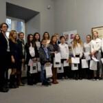 Biała Podlaska czasu niepodległości – fotorelacjia zwręczenia nagród wkonkursie