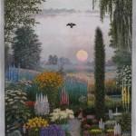 Bazyli Albiczuk, Czerwcowy wschód słońca, 1984 r