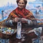 """Sandra Kasperuk laureatką Międzynarodowych Spotkań Artystycznych """"MOJA PRZYGODA WMUZEUM"""""""