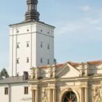 Otwarcie Muzeum Południowego Podlasia wBiałej Podlaskiej pomodernizacji