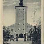 Inwentarz zamku wmieście Białej, sporządzony w1830 roku / cz.II.