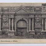 Inwentarz zamku wmieście Białej, sporządzony w1830 roku. cz.I.