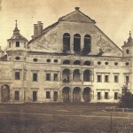 Inwentarz zamku wmieście Białej, sporządzony w1830 roku / cz.III.