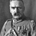 86 rocznica śmierci Józefa Piłsudskiego Honorowego Obywatela Białej Podlaskiej.